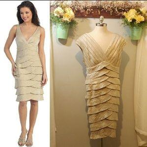 Adrianna Papell Women Cocktail Dress Size 22W